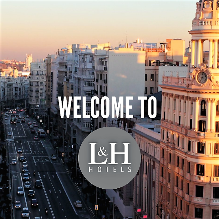 WELCOME TO L&H !